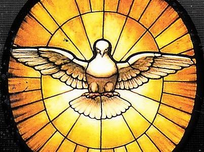 Quando verrà lui, lo Spirito della verità,   vi guiderà a tutta la verità