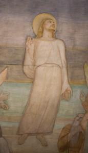 Ascensione (Basilica dei SS. Nereo e Achilleo)