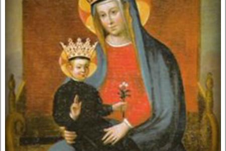 Intervista a Gesù Bambino... Calciatore
