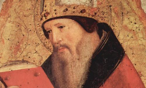 L'amicizia per Sant'Agostino