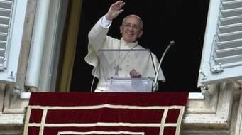 Domenica 12 gennaio 2014: Angelus