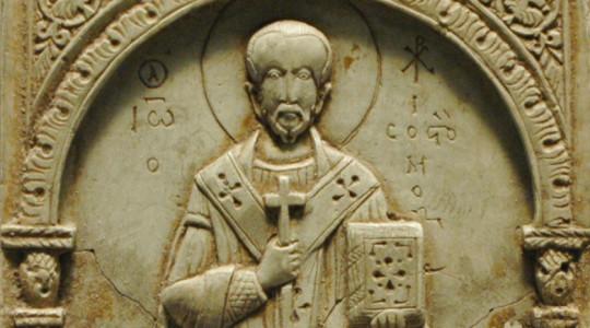 Notizie su San Giovanni Crisostomo