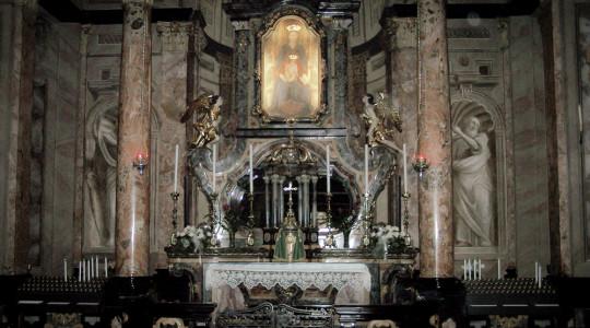 Corbetta, Beata Vergine dei Miracoli