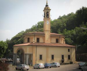 Santuario di Imbersago