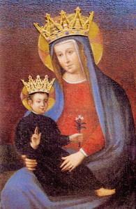 Madonna dell'Aiuto