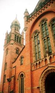 Basilica di She Shan