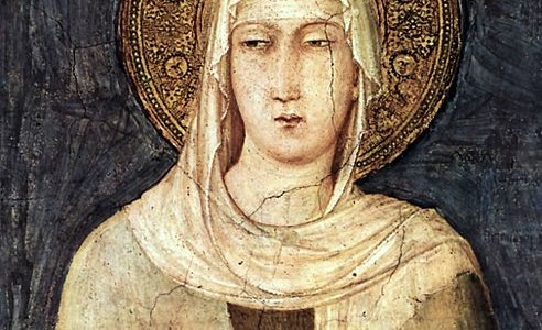 Santa Chiara di Assisi