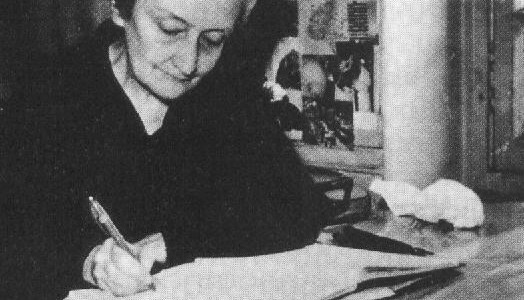 Madelein Del Brel
