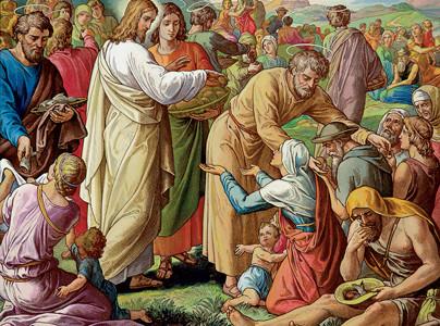 Perchè Gesù si è fatto uomo?   (audio mp3)