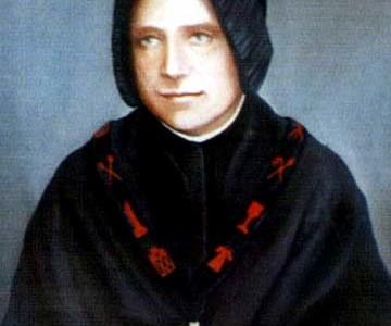 Beata Suor Alfonsa Clerici