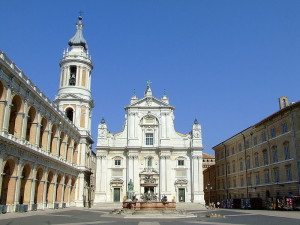 Basilica del Santuario di Loreto