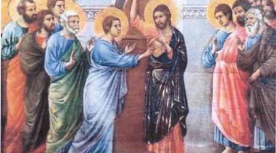 Triuggio marzo 2017: Aspetto la risurrezione dei morti ...