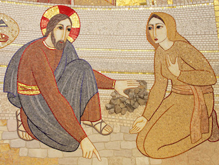 Adultera, peccato o peccatore   (audio mp3)