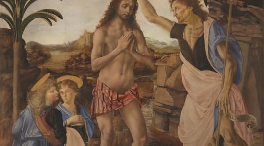 Epifania ... della Trinità   (audio mp3)