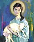 Ragazzi santi, Sant'Agnese   (audio mp3)